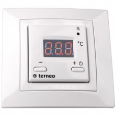 Thermostat wall-mounted VT