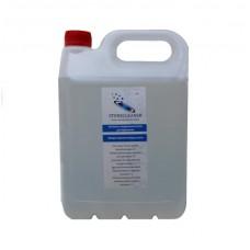Acidic cleaner STONECLEANER, 5 liter.