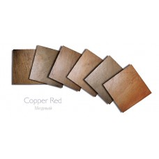 Cooper red