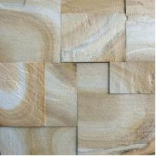 Sandstone yellow-brown