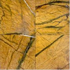 "Marble ""Rainforest gold»"