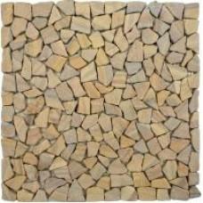"""Mosaic """"Chipped stone"""""""